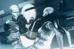 Nier First Assembly