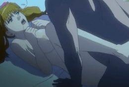 Kichiku Oyako Choukyou Nikki Episode 1