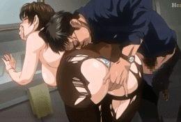 Konna ni Yasashiku Sareta no Episode 3