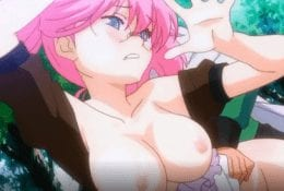 Rance The Quest for Hikari Episode 1