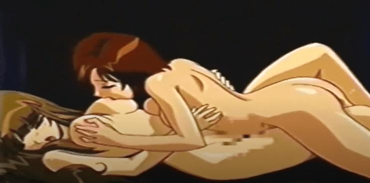 Rough Lesbian Ass Licking