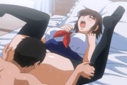 Triple Ecchi Episode 3