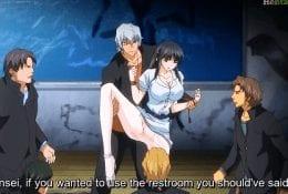 Rin x Sen Episode 1