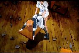 Kansen 2 Inzai Toshi Episode 1