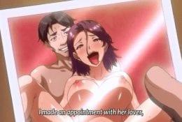 Tsuma ga Kirei ni Natta Wake Episode 1