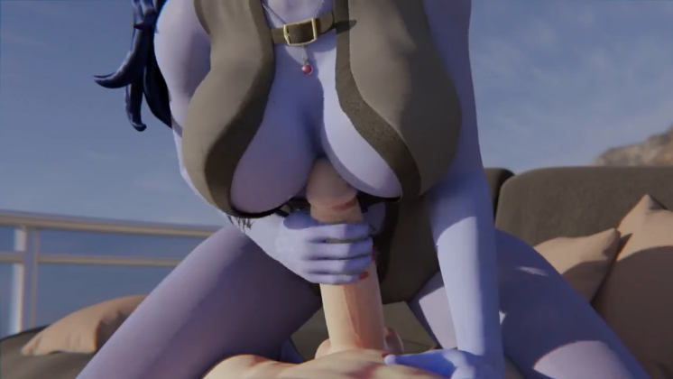 Overwatch – Widowmaker PMV/HMV