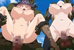 Ochi Mono RPG Seikishi Luvilias Episode 2