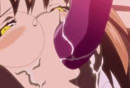 Tokumu Sousakan Rei & Fuko Episode 3