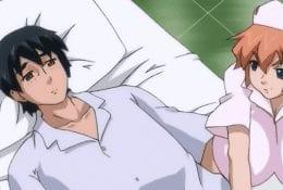 Bakunyuu Bomb Episode 1