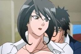 Bakunyuu Bomb Episode 3
