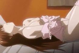 Moke Moke Taishou Dendou Musume Arisa Episode 2