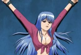 Bakunyuu Shimai Episode 2