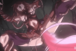 Mahou Shoujo Ai San: The Anime 3