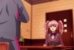Kutsujoku 2 The Animation 2