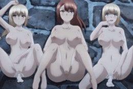 Isekai Harem Monogatari Episode 2