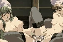 Toki Neiro Episode 2