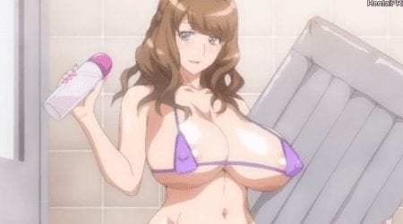 Ecchi na Onee-chan ni Shiboraretai
