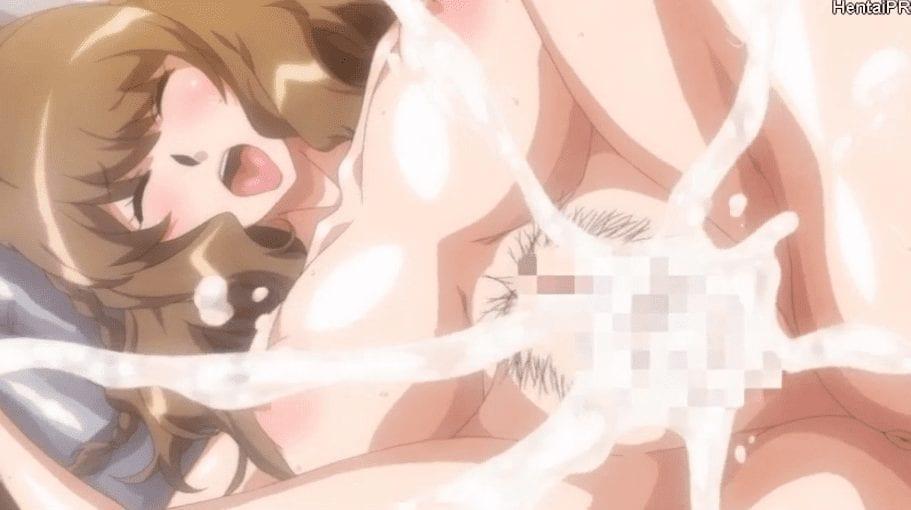 Ecchi na Onee-chan ni Shiborareta – Hentai Review