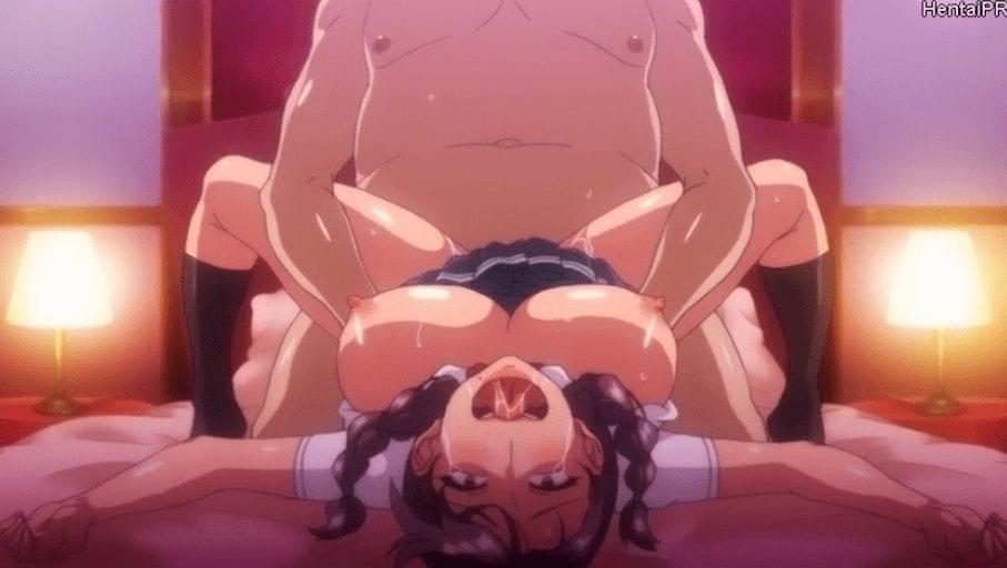 Tsuma ga Kirei ni Natta Wake – Hentai Review