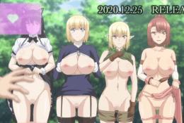 Isekai Harem Monogatari Episode 4