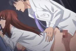 Jimihen!! Jimiko wo Kaechau Jun Isei Kouyuu!! Episode 4