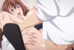 Jimihen!! Jimiko wo Kaechau Jun Isei Kouyuu!! Episode 6
