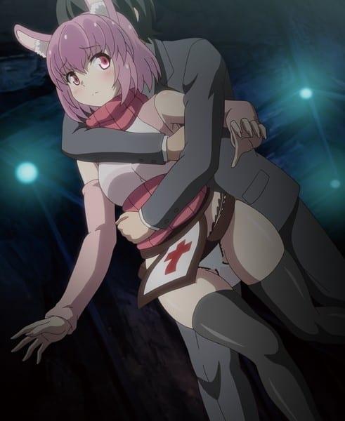 Usamimi Bouken-tan: Sekuhara Shinagara Sekai o Sukue Episode 1,hentai,hentai porn,hentai videos,usamimi bouken-tan sekuhara shinagara sekai o sukue
