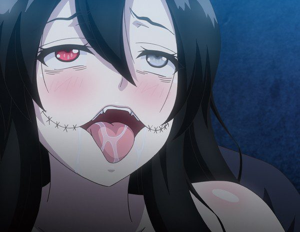 Toilet no Hanako-san vs Kukkyou Taimashi Episode 4,hentai,hentai porn,anime porn
