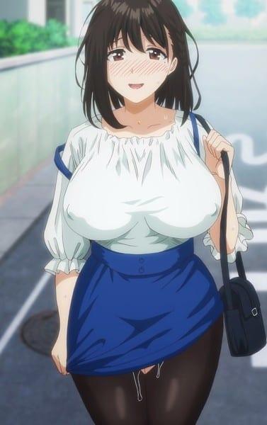 Toshoshitsu no Kanojo: Seiso na Kimi ga Ochiru made The Animation