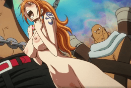 Nude Filter Anime Fanservice Compilation X