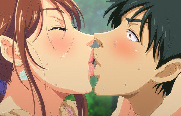 Torokase Orgasm The Animation Episode 1,hentai,hentai porn,hentai stream,anime porn