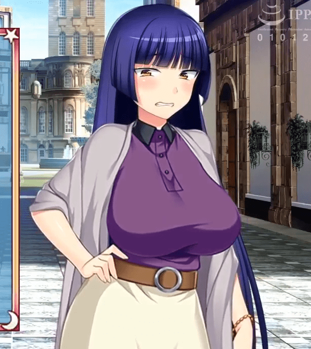 Celierne Thief Of Justice ~Go Through The Ero Trap Dungeon To Get Treasures!~,hentai,motion hentai