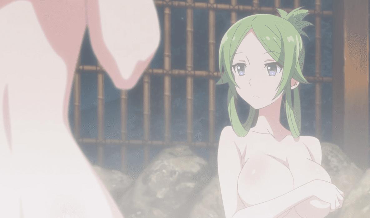 Megami-ryou no Ryoubo-kun. Episode 5,hentai