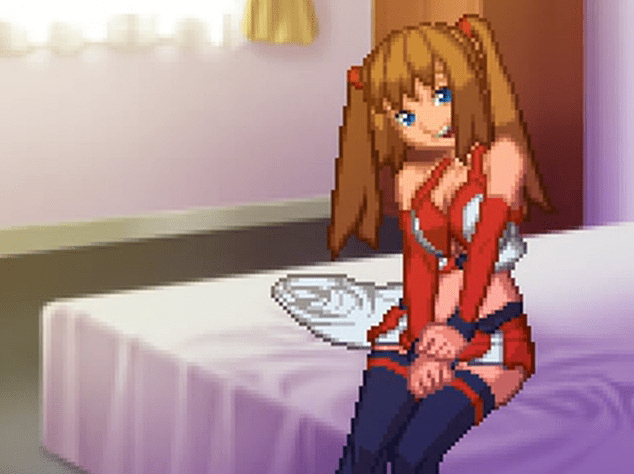 Pretty Predot Main Edition Episode 1,hentai,hentai porn,anime porn