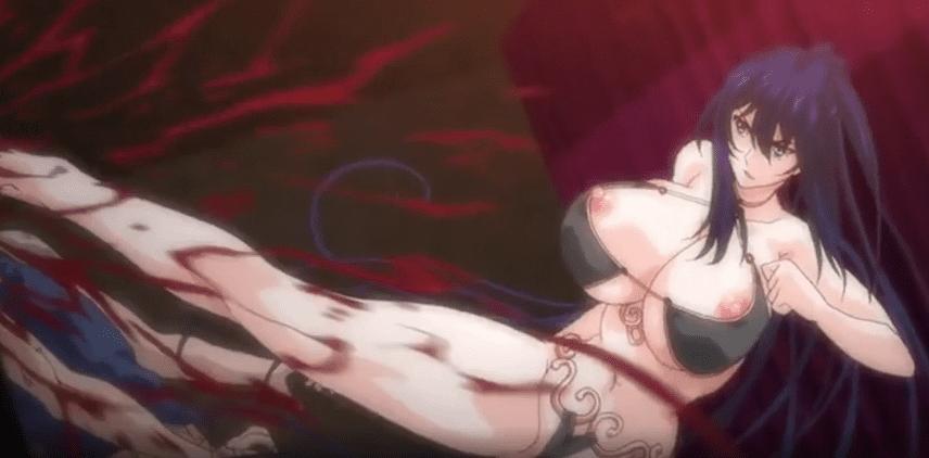 Zoku Oujo & Onna Kishi W Dogehin Roshutsu: Chijoku no Misemono Dorei Episode 1,hentai,hentai porn,hentai videos,続・王女&女騎士Wド下品露出 ~恥辱の見世物奴隷~