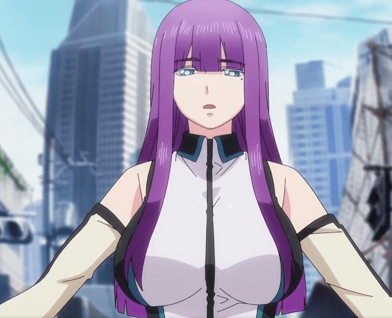 Shuumatsu no Harem Episode 1,hentai,hentai porn,World's End Harem